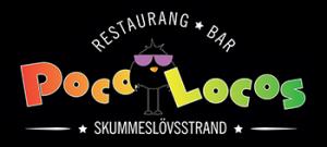 PocoLocos Skummeslövstrand